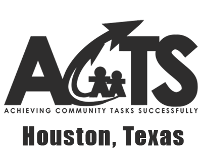 Achieving Community Tasks Successfully logo
