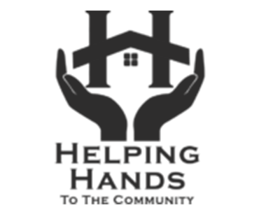 Helping Hands To The Community in Houston, TX logo
