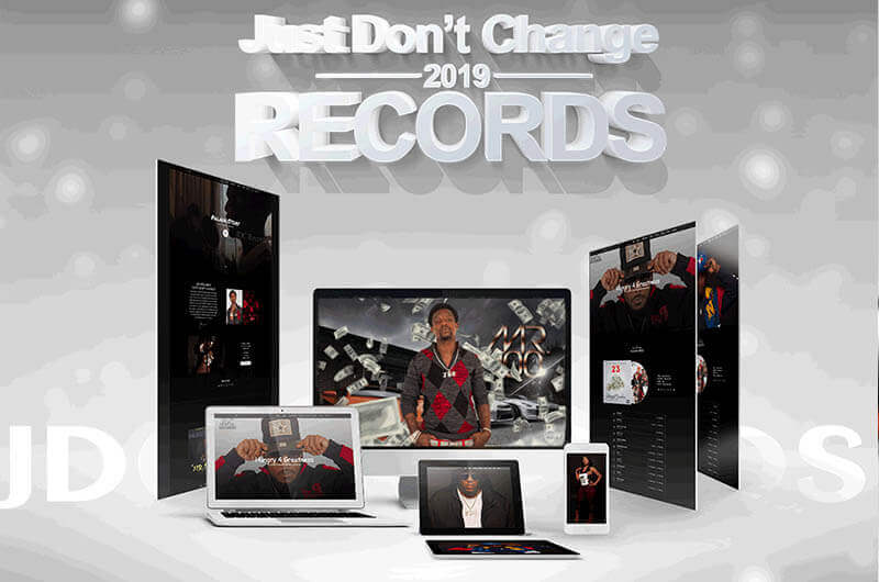 JustDontChangeRecords